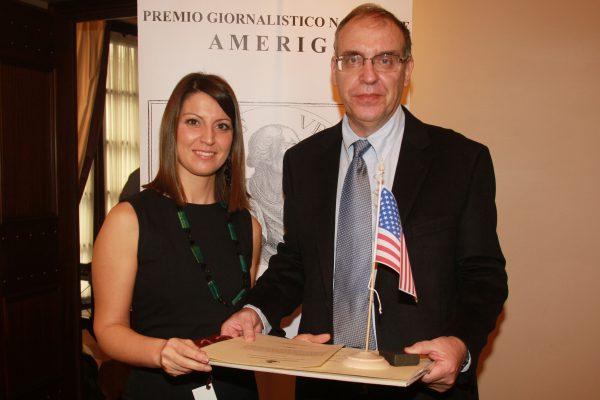 premiazione premio amerigo 2011-1