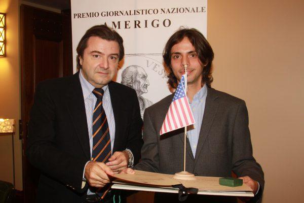 premiazione premio amerigo 2011-4
