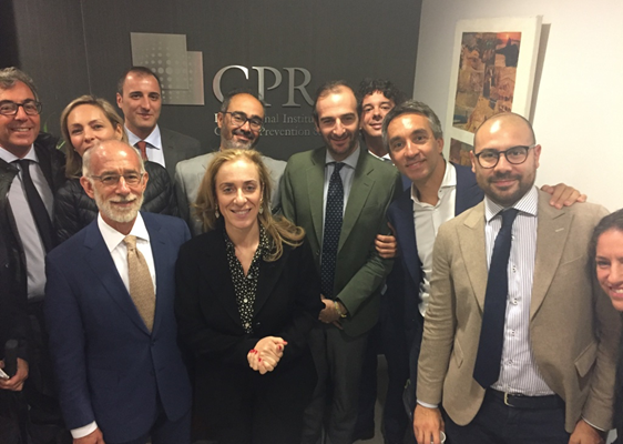 foto gruppo amerigo for law 2018.5