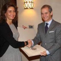 Premio Amerigo 2009